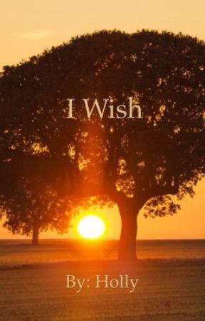 I wish by Potato-Bug