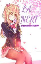 La Nerd (NaLu) (Lemoon) (Fairy Tail) by arisamitsuko199609
