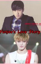 Yunjae's Love Story by NadiaAulia4