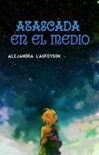 Atascada En El Medio (One Ok Rock) by AlejandraLaufeyson