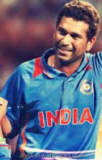 Sachin The GREAT by VenkateswarluJ