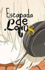 Escapada de locos. (Eliminada) by RavenKass