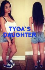 Tyga's daughter by jay_savey