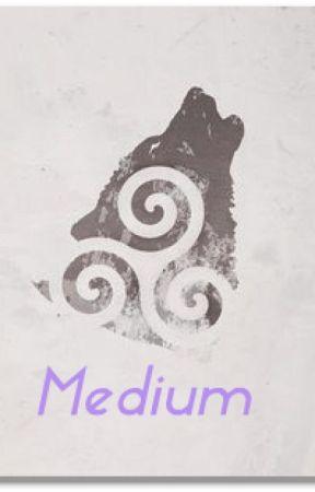 Medium by ThatSarcasticGirl6