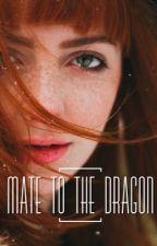 The Mate of The Dragon by kutekittykat8265