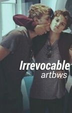 Irrevocable | Tradley (Español) by artbws