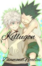 Killugon {A Killua X Gon Fanfiction} by DiamondNoodles