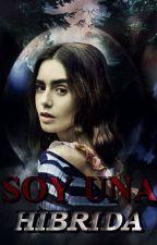 Mi Chica Hibrida [Ariana Grande Y Tu] by holaaaa1234
