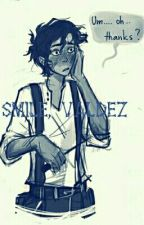 One Shoot-Leo Valdez by agus_hemmo_potter