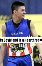 My Boyfriend is a Hearthrob♥ by ImYourPrincess24