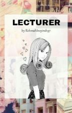 [BTS FF] Jeon Jungkook - Lecturer by xxrnsyrh