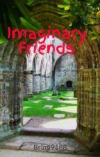 Imaginary Friends by Brimi9188