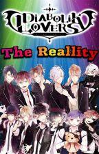 Diabolik Lovers: El Reallity [Yaoi/Gay] by AzusaNii