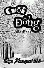 [Oneshot] Cuối đông... by Xiaogui1002