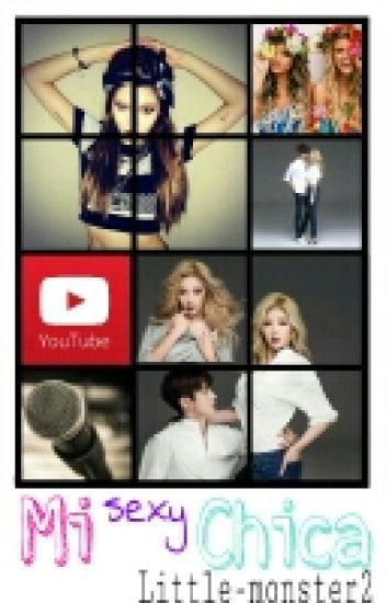 Mi Sexy chica (Idols & Tú) Hot [EDITANDO]
