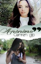 Anónimo (Camren g!p) by WhatDoURegret