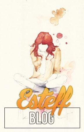 Esteff - BLOG by Estefania-C