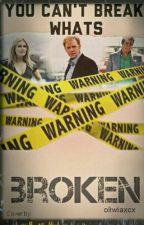 You Can't Break What's Broken//CSI Miami by oliwiaxcx