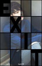 EXIT ➵『MinWoo』 by JUSTJKB