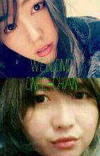 Welcome, Onee-chan by MarozaSulaiman