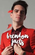 Brendon Facts by -TokyoMike