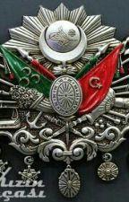 Osmanlı Padişahları by mbzembze
