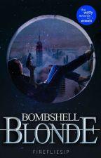 5: Bombshell Blonde by firefliesip