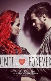 Until Forever by LDCrichton