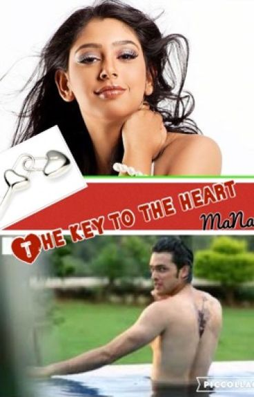 The key to the heart MaNan