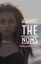 Against The Norms- COMPLETED!!! by joanp0803