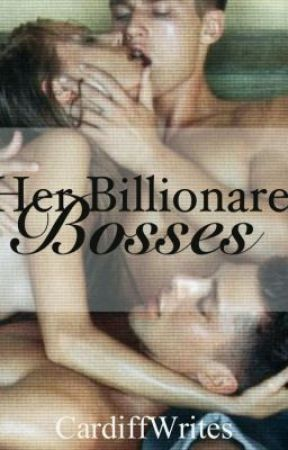 Her Billionaire Bosses by LynnWrights