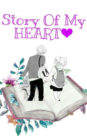 Story Of My Heart(CJR & Elovi)