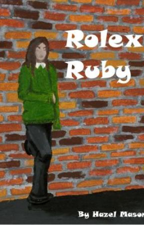 Rolex Ruby by HazelMason