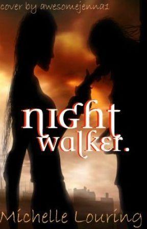 Nightwalker by ResoundingEcho
