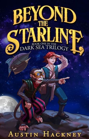 Beyond the Starline by AustinHackney