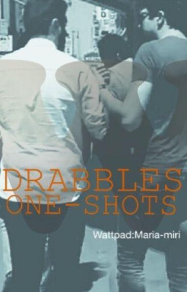 Drabbles y One-Shots  [Wigetta]