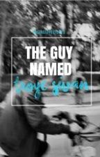 The Guy Named Troye Sivan #Wattys2016 by obsessedyoutube