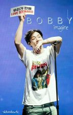 Bobby Imagine by rkhmhwti