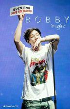 Bobby Imagine by rkhmhwti