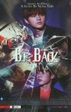 Be Back Gangster MyungYeol by NonaYupi