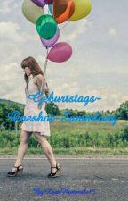 Geburtstags-Oneshot-Sammlung by LenaHummels15