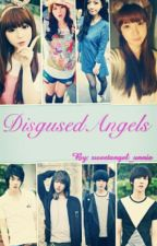 Disguised Angels by sweetangel_unnie