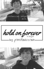 Hold On Forever (A sequel) by primsflowercrown