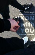 IKON WITH YOU by BitSarang98