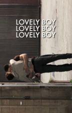 Lovely boy /\ larry by blousclous