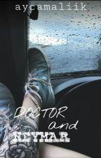 Doctor and Neymar by aycamaliiik
