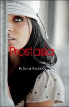 Prostasia by prettyejara