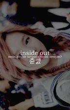 inside out » twice ➳ im nayeon ✔ by baechuxxi