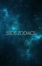 5SOS ZODIACS by littlehyefly