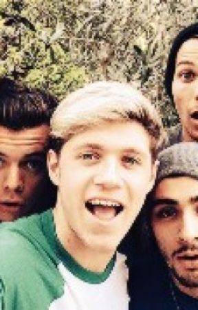 one direction imagines - days out *all boys - Wattpad